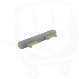 Genuine Sony D5503 Xperia Z1 Compact, Xperia Z2 White Magnetic Connector - 1277-2489