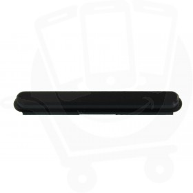 Genuine Sony Xperia XZ F8331, F8332 Black Volume Key - 1302-1683