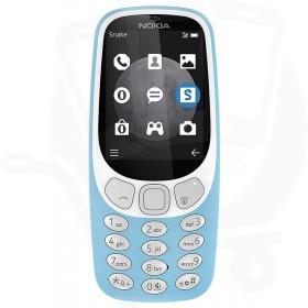 Nokia 3310 3G Azure Blue Sim Free / Unlocked Mobile Phone
