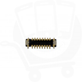 Genuine Samsung Galaxy S7, S8, S8+, S9, S9+ Header to Board Connector (7Pin) - 3711-009058