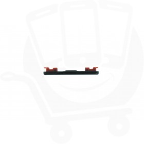 Official Huawei P30 Lite, P30 Lite New Edition Midnight Black Volume Key - 51611856