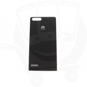 Official Huawei Ascend G6 G6-L11 Black Battery Cover - 51660JLG