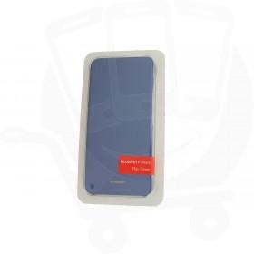 Official Huawei P Smart Blue Flip Case / Cover - 51992276