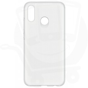 Official Huawei P20 Lite Transparent Case / Cover - 51992316
