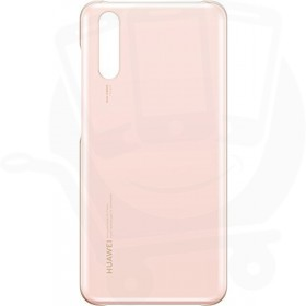 Official Huawei P20 Pink Colour Case / Cover - 51992345