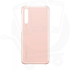 Official Huawei P20 Pro Pink Colour Case / Cover - 51992376