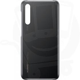 Official Huawei P20 Pro Black Colour Case / Cover - 51992378