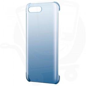 Official Honor 10 Blue Polycarbonate Case - 51992477