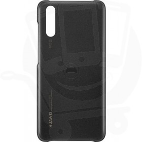 Official Huawei P20 Black Magnetic Protective Cover / Case - 55030181