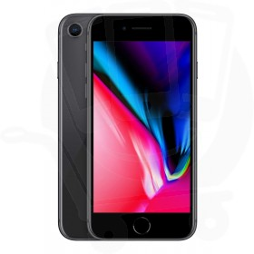 Apple iPhone 8 64GB A1905 Space Grey Sim Free / Unlocked Mobile Phone - B-Grade