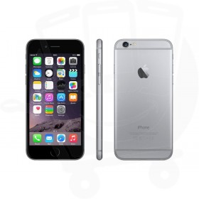 Apple iPhone 6 16GB Grey Sim Free / Unlocked Mobile Phone - C-Grade