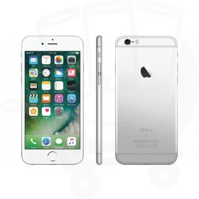 Apple iPhone 6S 64GB Silver Free / Unlocked Mobile Phone - A-Grade
