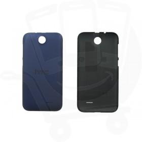 Genuine HTC Desire 310 Blue Battery Cover - 74H02716-00M