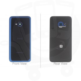 Official HTC U11 Life Sapphire Blue Battery Cover - 74H03478-02M
