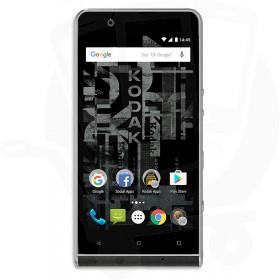 KODAK EKTRA Black Sim Free / Unlocked Mobile Phone