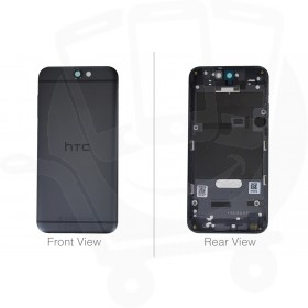 Genuine HTC A9 Carbon Grey Rear / Battery Cover - 83H40038-08