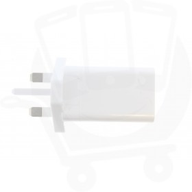 Official OnePlus 3, 3T, 5, 5T, 6, 6T, 7, 7 Pro UK 1.2V Charging Adapter - 9051100238