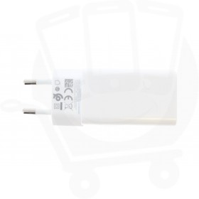 Official OnePlus 3, 3T, 5, 5T, 6, 6T, 7, 7 Pro EU 1.2V Charging Adapter - 9051100239