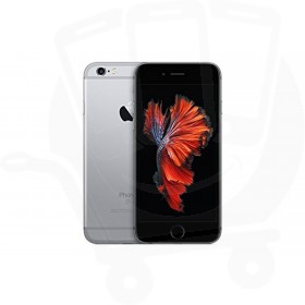 Apple iPhone 6S A1688 64GB Space Grey Sim Free / Unlocked Mobile Phone - C-Grade