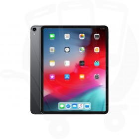 Apple iPad Pro (11-inch, Wi-Fi / Cellular, 64GB) - Space Gray - Apple Exchange Device