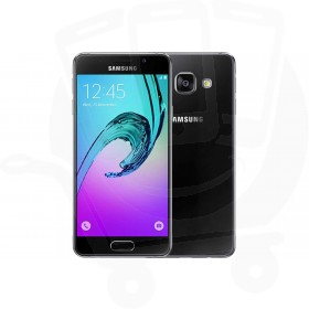 Samsung Galaxy A3 2016 SM-A310 Black Sim Free / Unlocked Mobile Phone - C-Grade