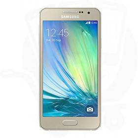 Samsung Galaxy A3 2016 SM-A310 Gold Sim Free / Unlocked Mobile Phone - B-Grade