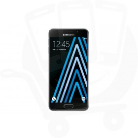 Samsung Galaxy A5 2016 SM-A510 16GB Black Sim Free / Unlocked Mobile Phone - B-Grade