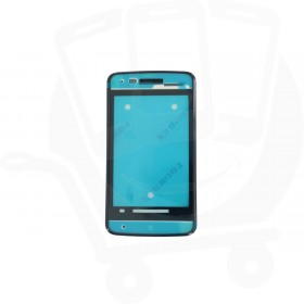 Genuine Alcatel One Touch T'Pop 4010D Black Front Cover - BCA26R0A10C0