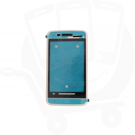 Genuine Alcatel One Touch T'Pop 4010D White Front Cover - BCA26R0B10C0