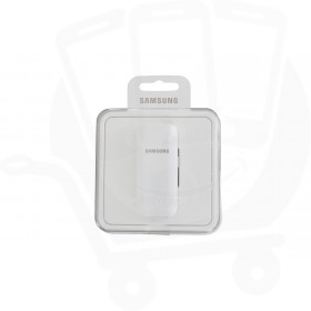 Official Samsung EB-PJ200 2100mah Fast In / Out Emergency Battery Pack - White