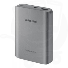 Official Samsung EB-PN930CSEGWW 10200mAh Universal Portable Charger - Ark Grey
