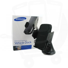 """Official Samsung Universal Windscreen Dock / Car Holder - 4""""to 5.7"""" Devices - EE-V200SABE"""