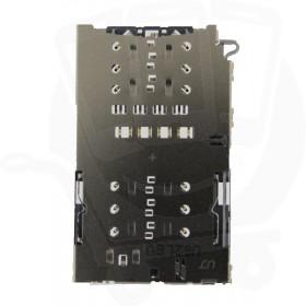 Genuine Samsung S8, S9, S9+, S10E, S10, S10+, S20 Ultra, Note 8 Sim Card & Memory Card Reader - 3709-001892