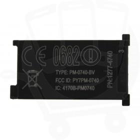 Genuine Sony D6503 Xperia Z2 Label Tray Unit - 1277-4740
