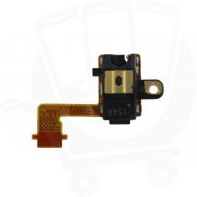 Genuine HTC A9 Headphone Jack Assembly - 51H20770-00M
