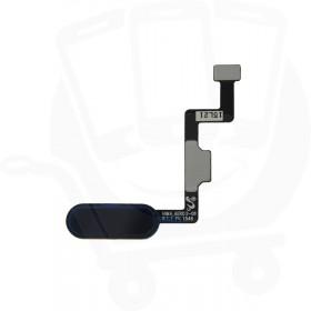 Genuine HTC A9 Black Fingerprint Sensor - 54H20569-00M