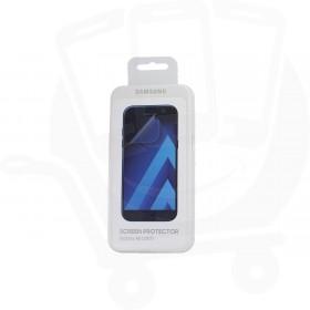 Official Samsung Galaxy A5 2017 SM-A520 Screen Protectors - Twin Pack - EF-FA520CTEGWW