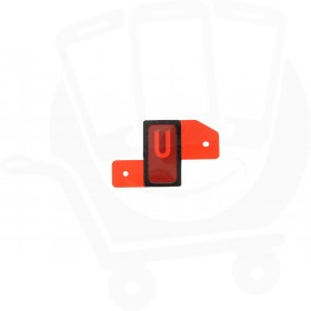 Official Google Pixel 3 Top Speaker Adhesive - G806-01168-01