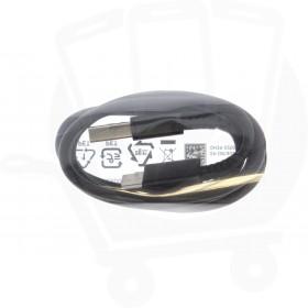 Genuine Samsung Galaxy A20e, A40, A41, A50 EP-DR140ABE Black Type-C Charging / Data Cable - GH39-02002A