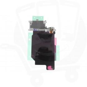 Genuine Samsung Galaxy S20 SM-G980, S20 5G SM-G981 NFC & Wireless Coil Plate - GH97-24199A