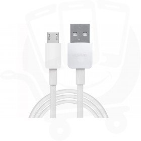 Official Huawei HL0998 White Micro USB Data Cable