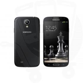 Samsung Galaxy S4 Mini i9195i Black Edition Sim Free / Unlocked Mobile Phone - C-Grade