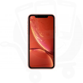 Apple iPhone XR 64GB Coral Sim Free / Unlocked Mobile Phone - A-Grade