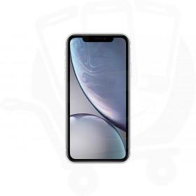 Apple iPhone XR 128GB White Sim Free / Unlocked Mobile Phone - Apple Exchange Device