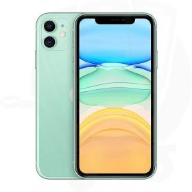 Apple iPhone 11 64GB Green Sim Free / Unlocked Mobile Phone - Apple Exchange Device