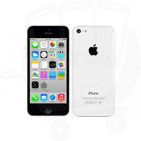 Apple iPhone 5C 8GB A1507 White Mobile Phone - B-Grade - Vodafone Locked