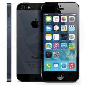 Apple iPhone 5 32GB Black Sim Free / Unlocked Mobile Phone - B-Grade