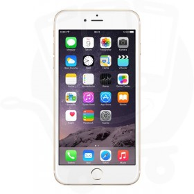 Apple iPhone 6 16GB Gold Sim Free / Unlocked Mobile Phone - C-Grade