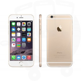 Apple iPhone 6 A1586 16GB Gold Mobile Phone - C-Grade - Vodafone Locked