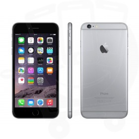 Apple iPhone 6 Plus 64GB Grey Sim Free / Unlocked Mobile Phone - A-Grade